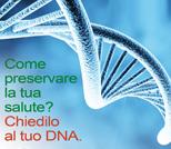 Questa farmacia è un DNA POINT